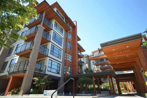 Condo for sale at 5983 Gray Ave Unit 213 Vancouver British Columbia - MLS: R2389385