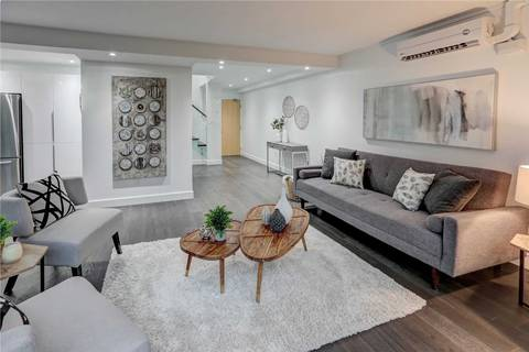 Apartment for rent at 60 Southport St Unit 213 Toronto Ontario - MLS: W4709753