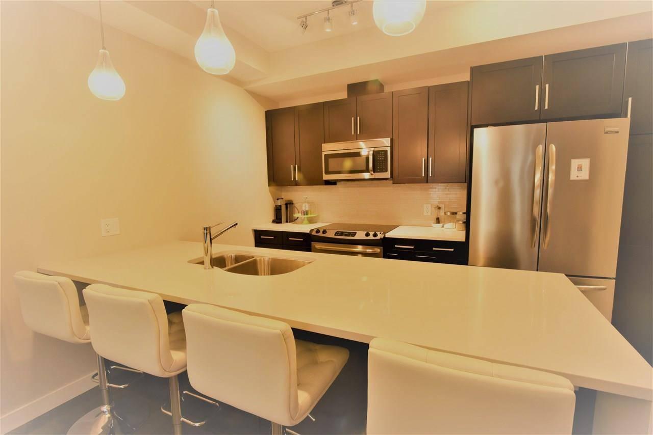 Condo for sale at 625 Leger Wy Nw Unit 213 Edmonton Alberta - MLS: E4186311