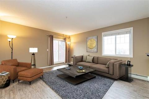 Condo for sale at 6315 Ranchview Dr Northwest Unit 213 Calgary Alberta - MLS: C4284629