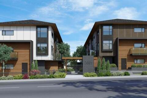 Townhouse for sale at 7001 Royal Oak Ave Unit 213 Burnaby British Columbia - MLS: R2495753