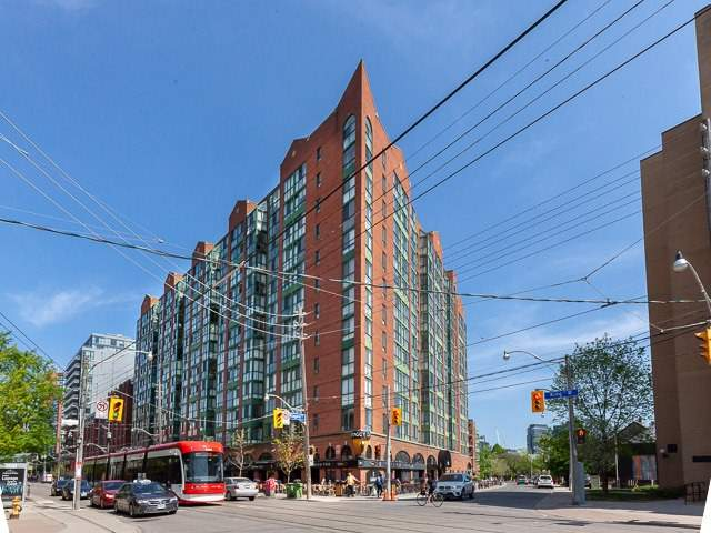 Removed: 213 - 801 King Street, Toronto, ON - Removed on 2018-08-20 22:51:39