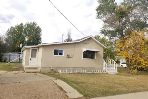 House for sale at 213 9 Ave SE Drumheller Alberta - MLS: A1036395