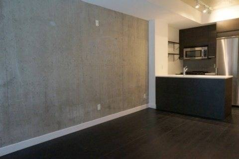Apartment for rent at 90 Broadview Ave Unit 213 Toronto Ontario - MLS: E4508515