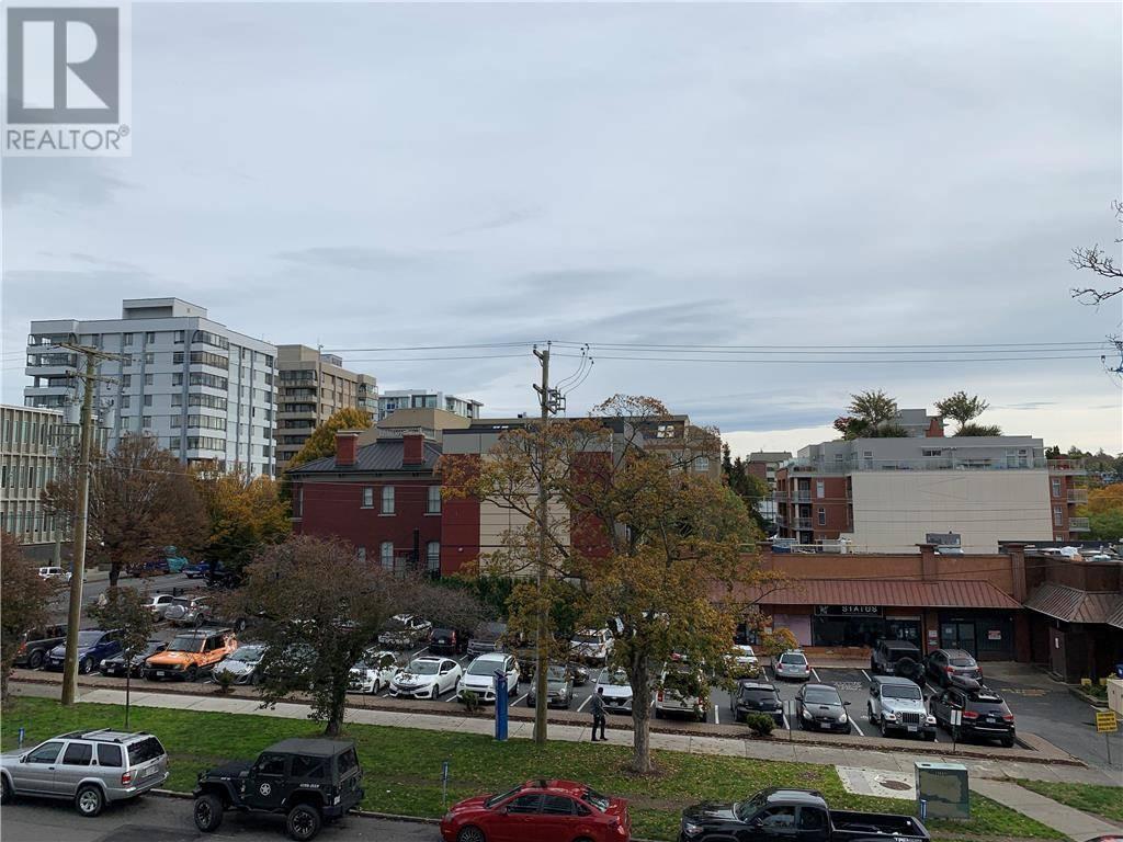 Condo for sale at 989 Johnson St Unit 213 Victoria British Columbia - MLS: 416992