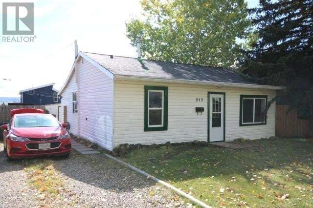 House for sale at 213 99 Ave Dawson Creek British Columbia - MLS: 185838
