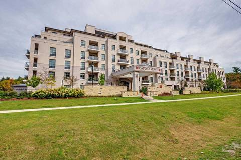 Condo for sale at 9909 Pine Valley Dr Unit 213 Vaughan Ontario - MLS: N4664460