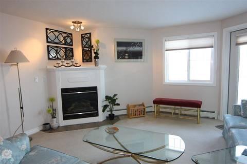 Condo for sale at 9995 93 Ave Unit 213 Fort Saskatchewan Alberta - MLS: E4143253