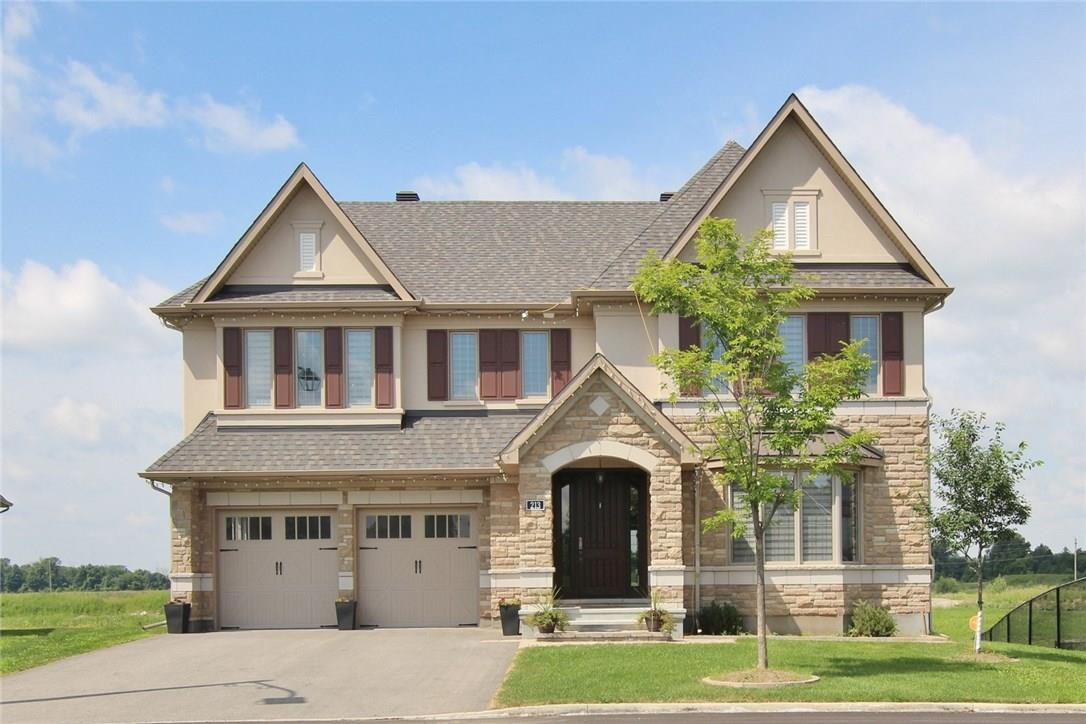 Removed: 213 Alabaster Heights, Manotick, ON - Removed on 2018-12-29 04:15:17