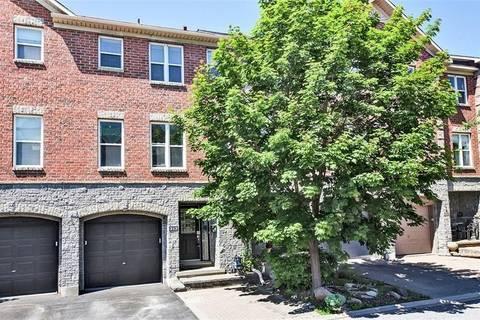 Townhouse for rent at 213 Arcola Pt Ottawa Ontario - MLS: 1158628