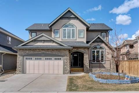 House for sale at 213 Aspen Stone Wy Southwest Calgary Alberta - MLS: C4240870