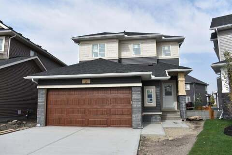 House for sale at 213 Bayside Loop  Airdrie Alberta - MLS: A1034895