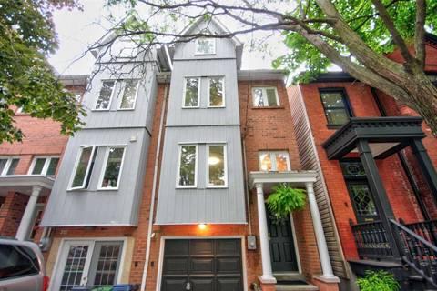 Townhouse for rent at 213 Berkeley St Toronto Ontario - MLS: C4522130