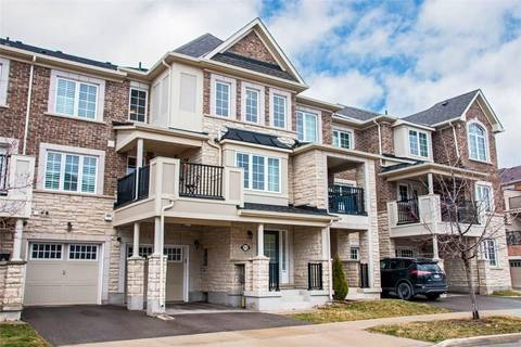 Townhouse for sale at 213 Betsy Dr Oakville Ontario - MLS: H4050988