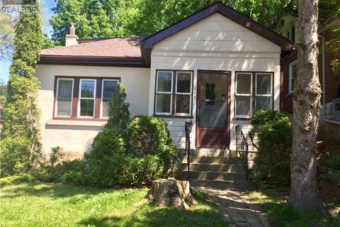 House for sale at 213 Bowman St Hamilton Ontario - MLS: 30746355