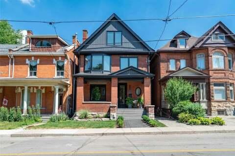House for sale at 213 Caroline St Hamilton Ontario - MLS: X4826189