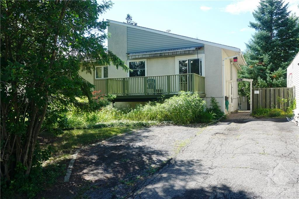 Removed: 213 Castlefrank Road, Ottawa, ON - Removed on 2020-08-01 12:03:07