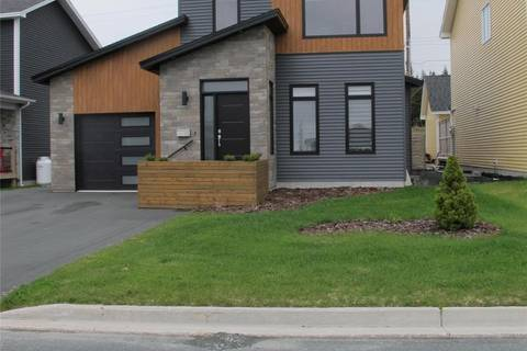 House for sale at 213 Cheeseman Dr St. John's Newfoundland - MLS: 1198228