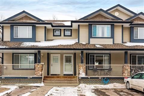 Townhouse for sale at 213 Citadel Point(e) Northwest Calgary Alberta - MLS: C4285979