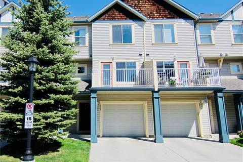 Townhouse for sale at 213 Copperfield Ln Southeast Calgary Alberta - MLS: C4247949
