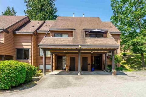 Townhouse for sale at 213 Cornell Wy Port Moody British Columbia - MLS: R2377310
