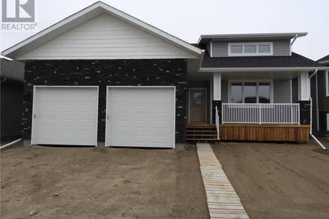 House for sale at 213 Cowan Cres Martensville Saskatchewan - MLS: SK762033
