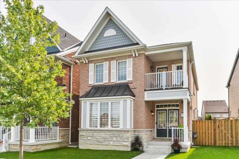 House for sale at 213 Donald Sim Ave Markham Ontario - MLS: N4918017