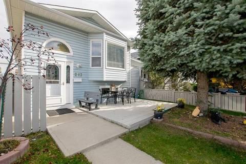 House for sale at 213 Falmere Wy Northeast Calgary Alberta - MLS: C4273046