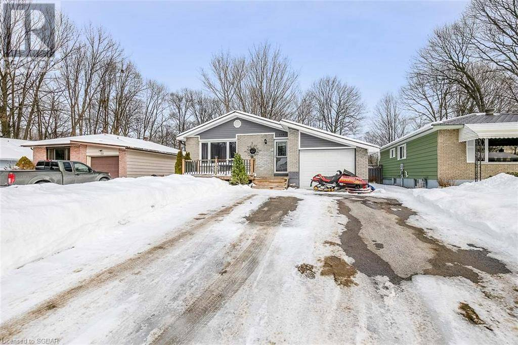 House for sale at 213 Frontenac Ave Midland Ontario - MLS: 239485