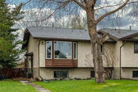 Townhouse for sale at 213 Glenpatrick Dr Cochrane Alberta - MLS: C4296933