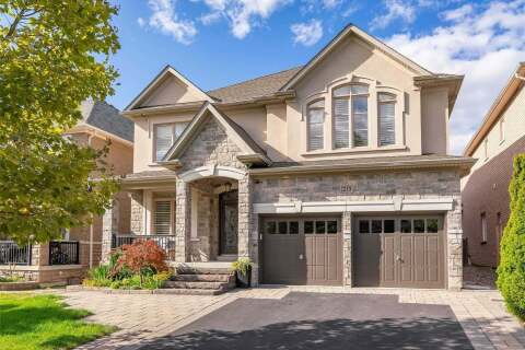 House for sale at 213 Golden Forest Rd Vaughan Ontario - MLS: N4923766