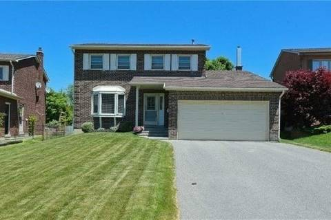 House for rent at 213 Hampton Ct Newmarket Ontario - MLS: N4694028