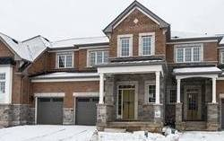 Townhouse for sale at 213 Harold Dent Tr Oakville Ontario - MLS: W4494962