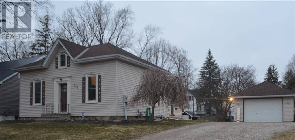 House for sale at 213 High St Clinton Ontario - MLS: 30799071