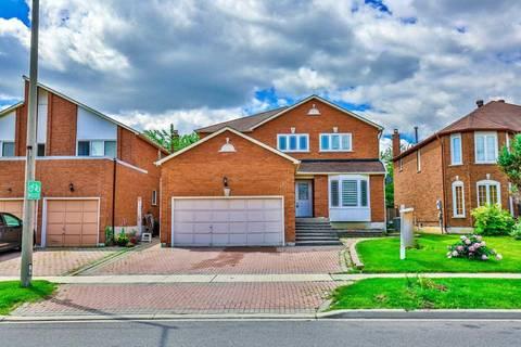 House for sale at 213 Highglen Ave Markham Ontario - MLS: N4511301