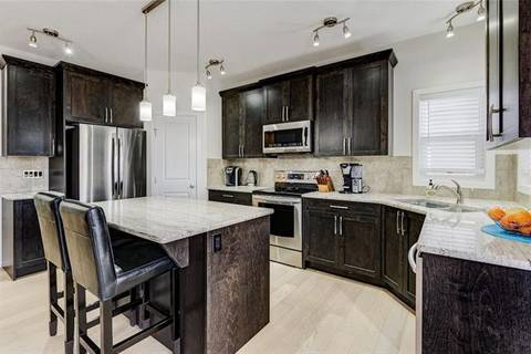 House for sale at 213 Hillcrest Dr Southwest Airdrie Alberta - MLS: C4287979
