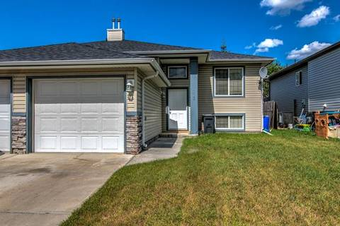 Townhouse for sale at 213 Hillvale Cres Strathmore Alberta - MLS: C4237142