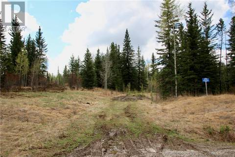 Home for sale at 213 James River Rdge Rural Clearwater County Alberta - MLS: ca0162043