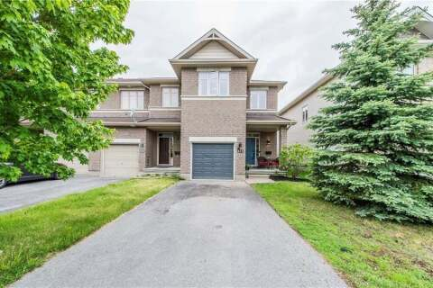 House for sale at 213 Jersey Tea Circ Ottawa Ontario - MLS: 1194519