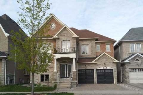 House for sale at 213 Kentland St Markham Ontario - MLS: N4768373
