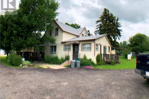 House for sale at 213 King St Elnora Alberta - MLS: ca0151053