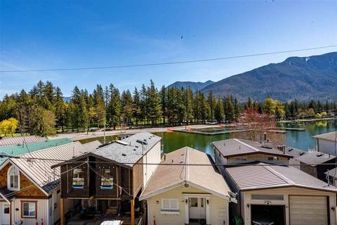 House for sale at 213 Lakeshore Dr Cultus Lake British Columbia - MLS: R2450794