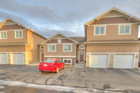 Townhouse for sale at 213 Lettice Perry Rd Lethbridge Alberta - MLS: A1055975
