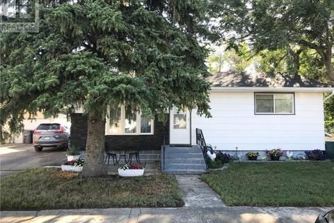 House for sale at 213 Lobethal St Herbert Saskatchewan - MLS: SK786580
