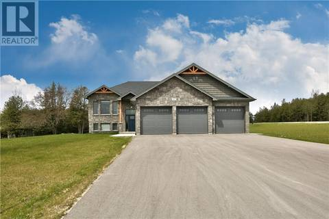 House for sale at 213 Mactay Dr Chatsworth Ontario - MLS: 175849