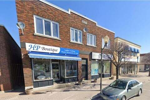 Townhouse for sale at 213 Main St Hawkesbury Ontario - MLS: 1206461