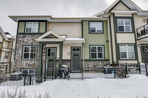 Townhouse for sale at 213 Mckenzie Towne Li Southeast Calgary Alberta - MLS: C4285528
