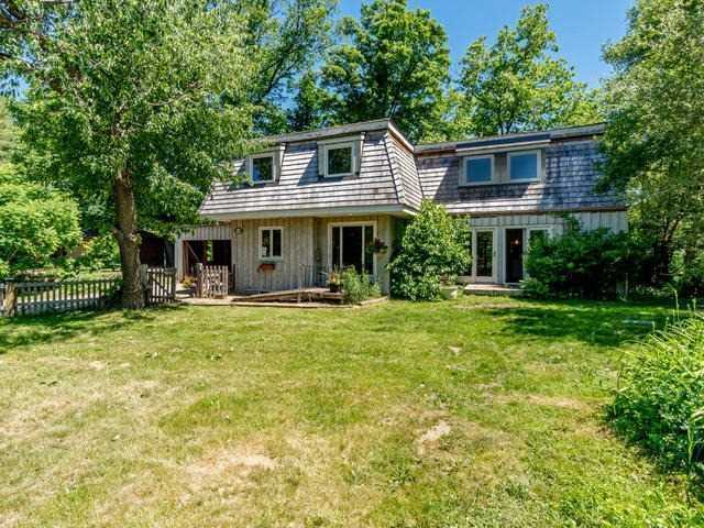 Sold: 213 Mountainview Road, Halton Hills, ON