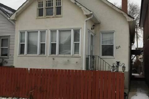 House for sale at 213 Ogden St Thunder Bay Ontario - MLS: TB183653