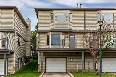 Townhouse for sale at 213 Patina Pk Southwest Calgary Alberta - MLS: C4252835